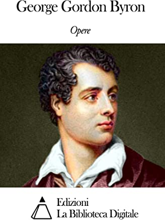 Opere di George Gordon Byron