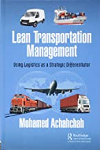 lean transportation management