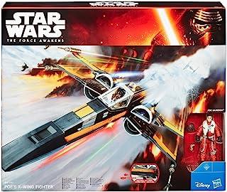 Star Wars -  X-Wing, figura (Hasbro B3953) , color/modelo surtido