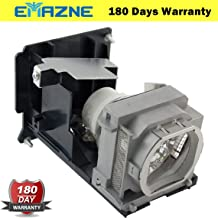 Emazne VLT-HC6800LP Projector Replacement Compatible Lamp with Housing Work for Mitsubishi HC6800 Mitsubishi HC6800U 180 Days Warranty