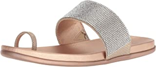 Women's Slim Tracks 2 Toe Loop Flat Sandal