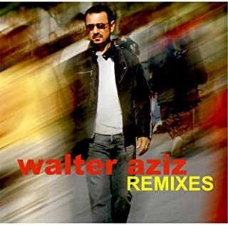 Ana Yadin Mani Eawin (Remix Version)