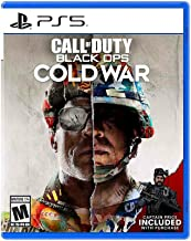 Call of Duty Black Ops Cold War (PS5) (PS4)