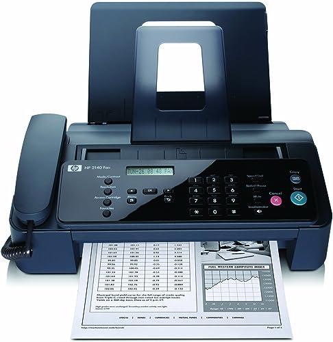 HP 2140 Professional Quality Plain-Paper Fax and Copier (CM721A#B1H)