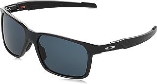 Oakley Men's Oo9460 Portal X Rectangular Sunglasses
