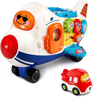 vtech go go smart wheels airplane