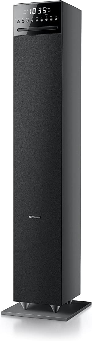Muse m-1350 btc - sistema audio