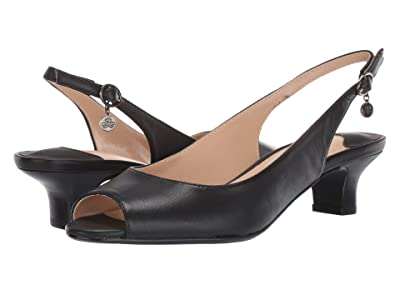 J. Renee Aldene (Black) High Heels
