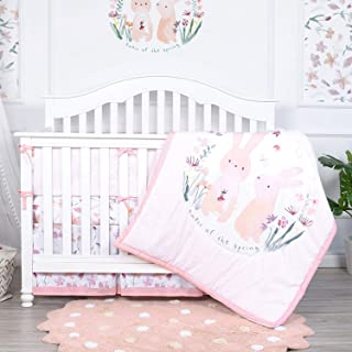 Best bunny crib bedding sets Reviews