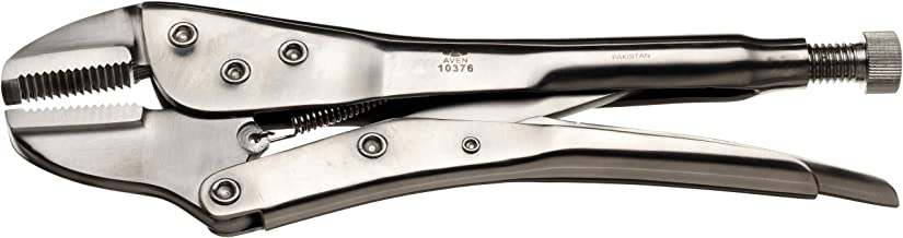 Best stainless steel locking pliers Reviews