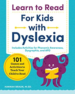tools to help dyslexic child