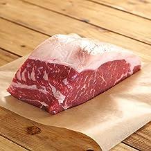 ニュージーランド産 グラスフェッド グレインフィニッシュ サーロイン ブロック 牛肉 1kg 成長促進ホルモン剤・抗生物質・遺伝子組み換え・農薬一切不使用 Grass-Fed Grain-Finished Striploin Roast