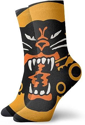 US TANK DESTROYER BATTALION Unisex Soccer Socks Sport Socks Crew Socks