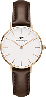 Daniel Wellington Petite Bristol Watch, 28mm