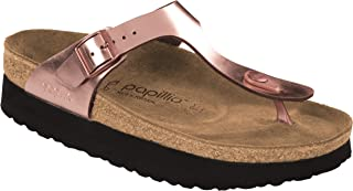 Gizeh Unisex Leather Sandals