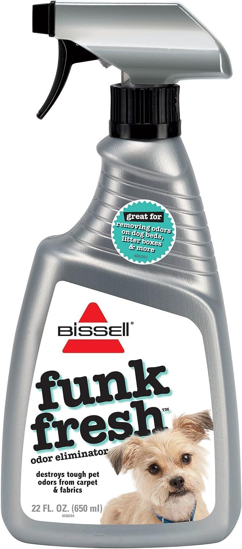 BISSELL 32W2 Funk Fresh Odor Eliminator, 22Ounce