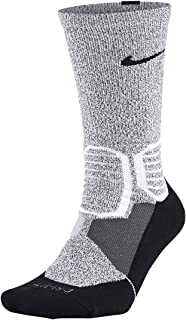 Nike Men's Hyper Elite Crossover Basketball Socks