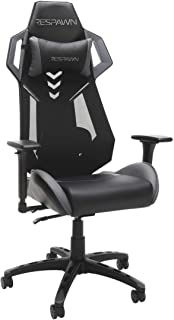 RESPAWN 200 Racing Style Gaming Chair, in Gray
