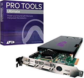 Best pro tools hdx Reviews