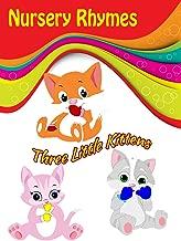 3 little kitten nursery rhyme