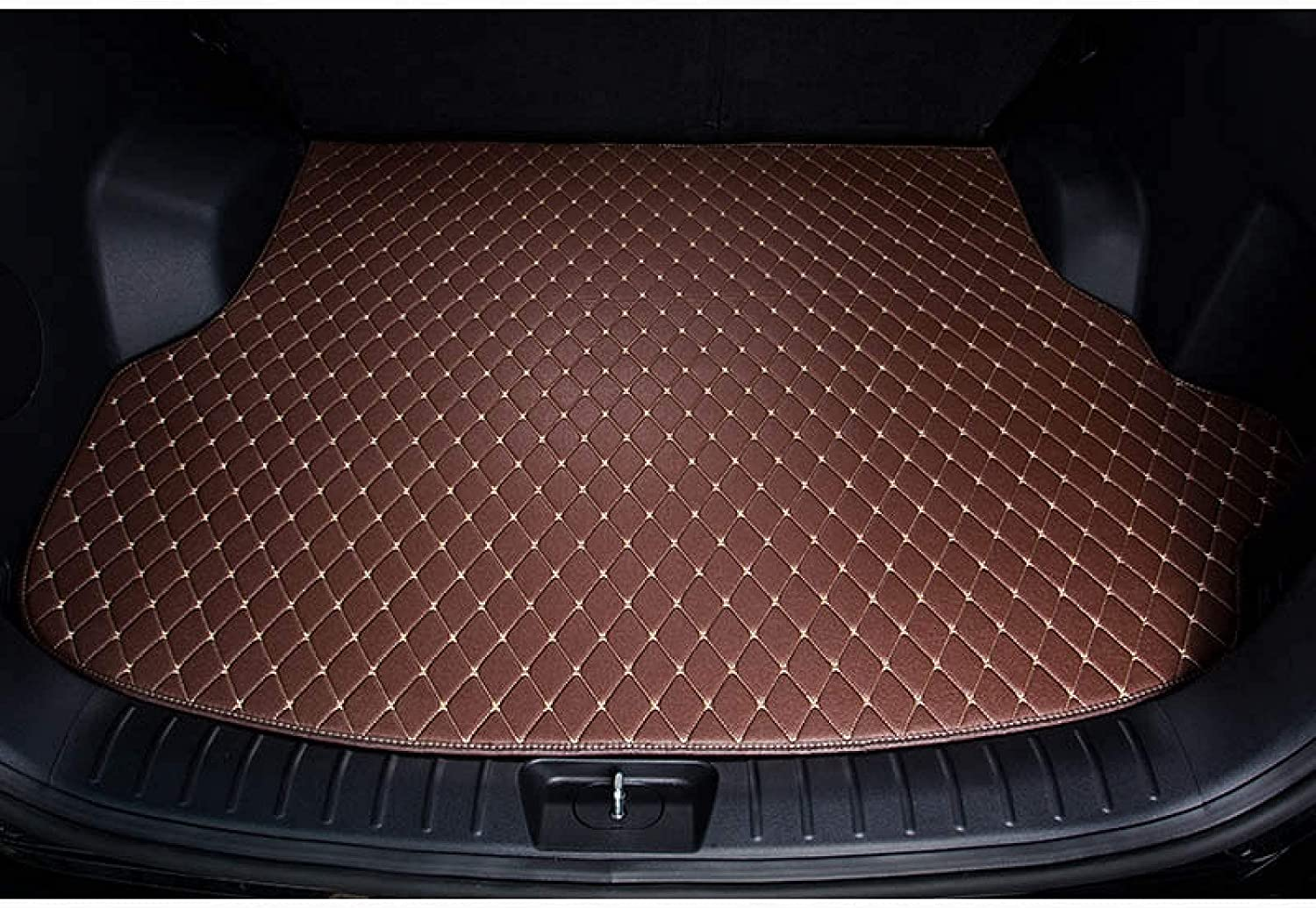 LFDSBLJ Car Trunk Mat Selling and selling for QX30 Lugg Recommended 2017 Boot 2018