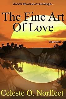 The Fine Art Of Love (Mamma Lou Matchmaker Series Book 6)