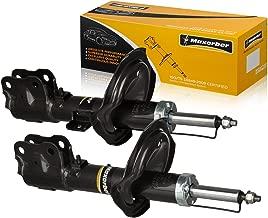 Maxorber Front Set Shocks Struts Absorber Compatible with Mitsubishi Lancer 2008 2009 2010 2011 Shock Absorber 339082 339083 72505 72504