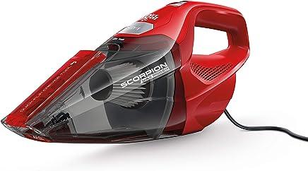 Dirt Devil Scorpion Quick Flip Corded Hand Vacuum SD20005RED RED