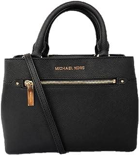 13fa1703ec610 Amazon.com: Michael Kors - Satchel / Top-Handle Bags / Handbags ...