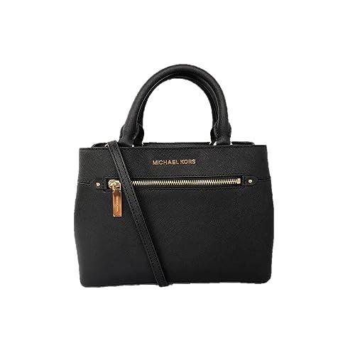 bf37d5385884 MICHAEL Michael Kors Women s HAILEE XSMALL Satchel Handbag