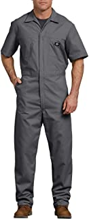 Dickies Men's Short Sleeve Coverall
