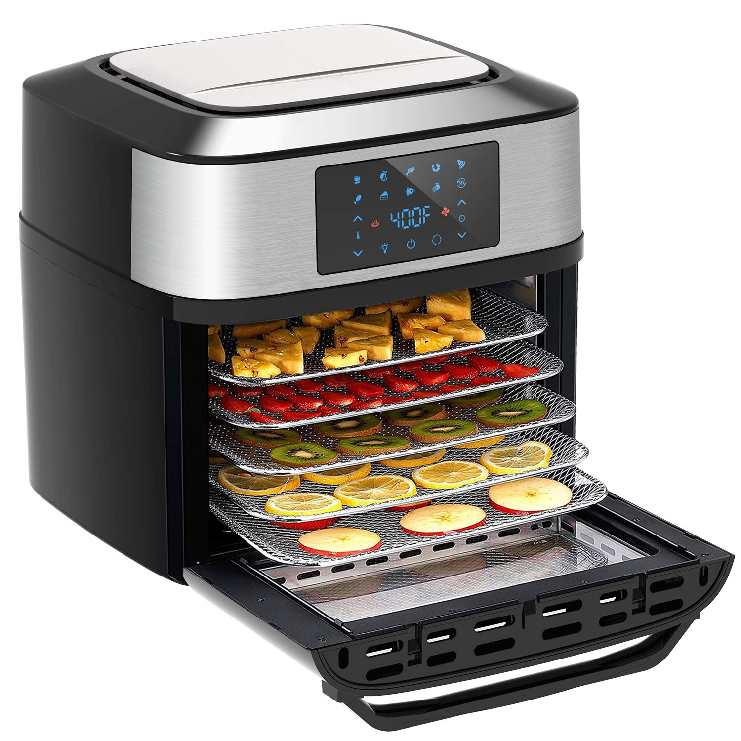 ovens-used-for-drying-dehydrating-food-fruit-vegetable-meat-herbs