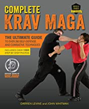 Complete Krav Maga: The Ultimate Guide to Over 250 Self-Defense and Combative Techniques PDF