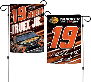 Wincraft Martin Truex Jr. Double Sided Garden Flag