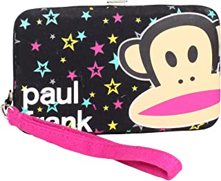 FAB Starpoint Big Girls' Paul Frank Juniors Framed Stars Wallet