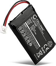 CELLONIC® Batería Premium Compatible con Sony PS4 Dualshock 4 V2, Playstation 4 Controller, LIP1522 1000mAh Pila Repuesto bateria