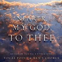 Mason: Nearer, My God, to Thee - EP