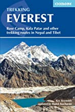 Trekking Everest: Base Camp, Kala Patar and Other Trekking Routes in Nepal and Tibet