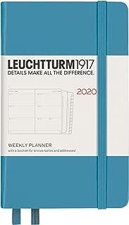leuchtturm1917 weekly planner