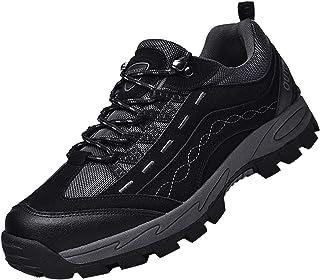 Unitysow Scarpe da Escursionismo Uomo Donna All'aperto Arrampicata Sportive Traspiranti Trekking Sneakers 35-46 EU