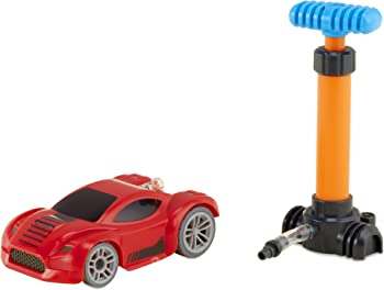 Little Tikes Air Chargers Phoenix Vehicle and Launcher