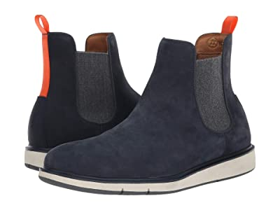 SWIMS Motion Chelsea (Navy/Grey) Men