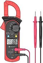 Etekcity Digital Multimeter Amp Volt Clamp Meter Voltage Tester with Ohm, Continuity,..