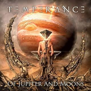 Of Jupiter & Moons