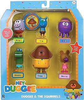 Hey Duggee - Figura Decorativa