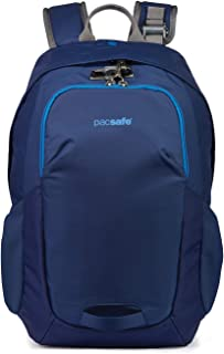 PacSafe Venturesafe G3 15 Liter Anti Theft Travel Backpack/Daypack-Fits 17