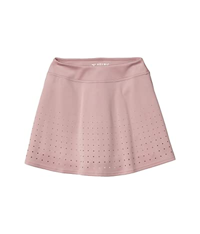 Soybu Air Skort (Nude Mauve) Women