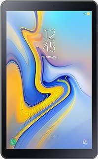 Samsung Galaxy TAB A-T595, 32GB, 4G LTE, Grey (8801643421939)