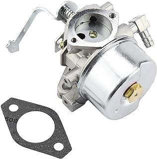 Carburateur Voor Tecumseh 640152A HM80 HM90 HM100, Bespaar Olie Eenvoudige Installatie met Montage Pakking
