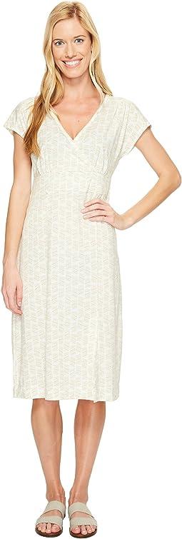 Essential Tencel® Dash Dress